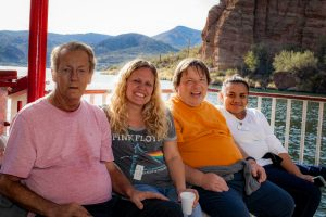 Canyon Lake 2016