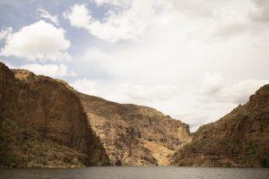 Canyon Lake 2019