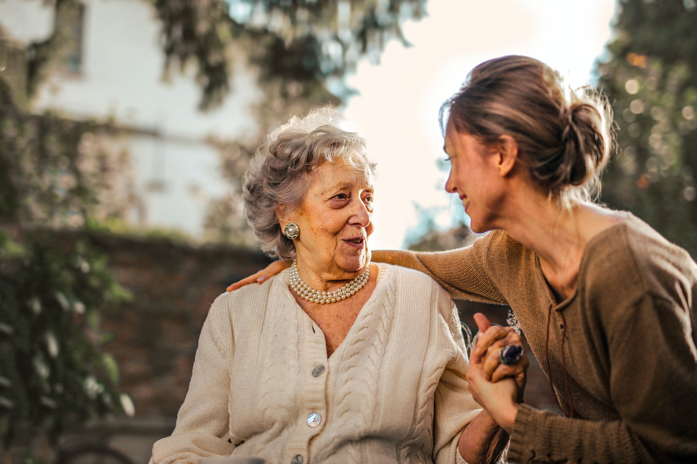 How Assisted Living Can Feel Just Like Home